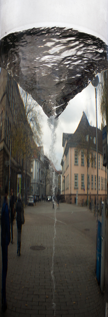 Impressionen aus Göttingen 10