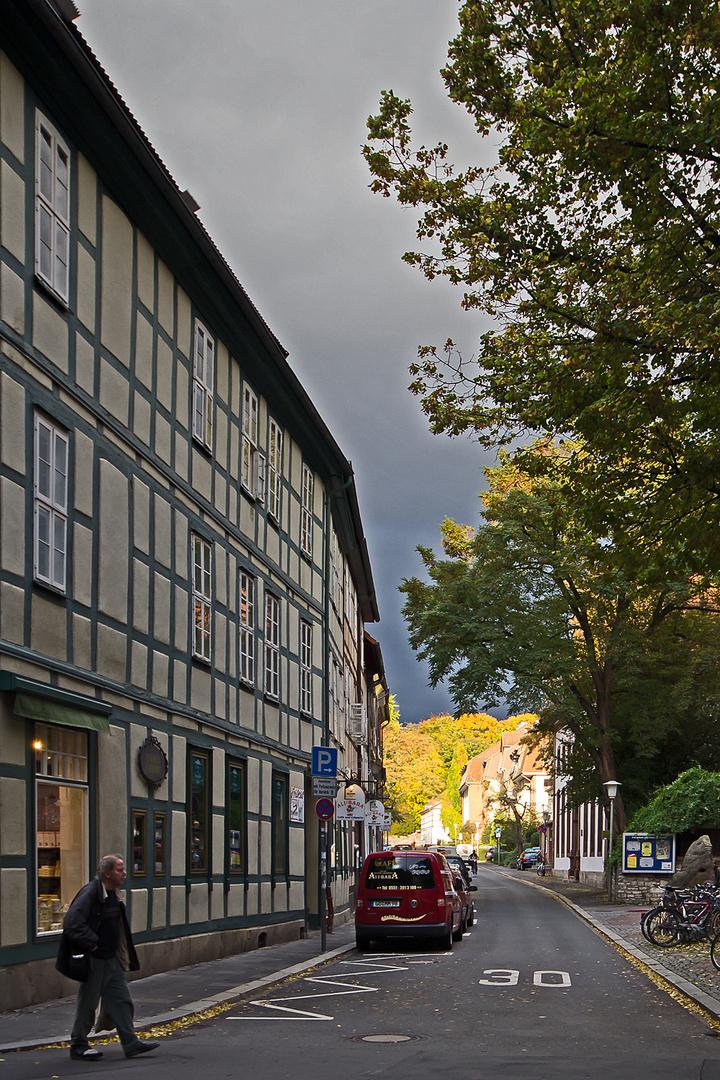 Impressionen aus Göttingen 11