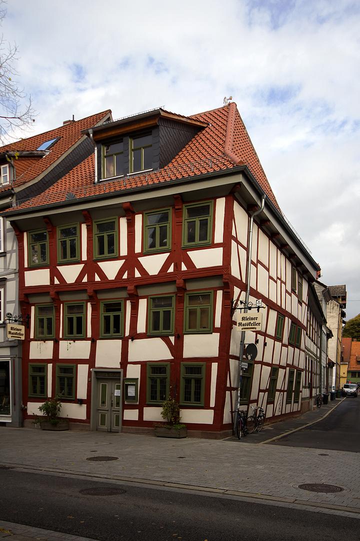 Impressionen aus Göttingen 6