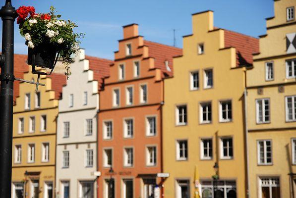 Impressionen aus Osnabrück4: Sommer