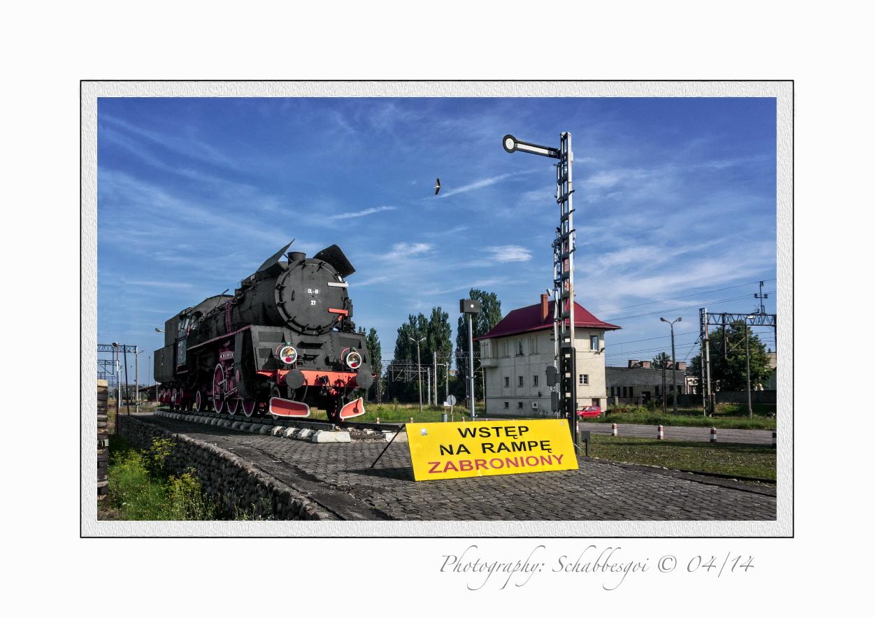 Impressionen aus Ostpreußen ( 174 )
