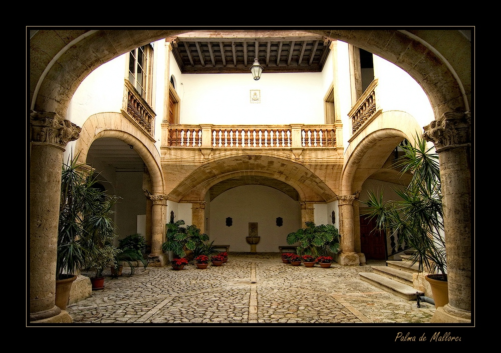 -Impressionen aus Palma -2-