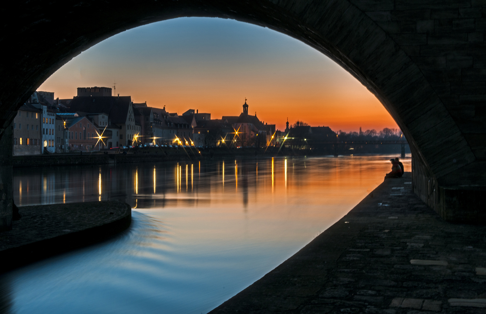Impressionen aus Regensburg2