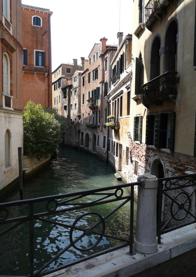 Impressionen aus Venedig I