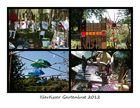 Impressionen der Illertisser Gartenlust 2012
