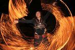 Impressionen Feuerspuren