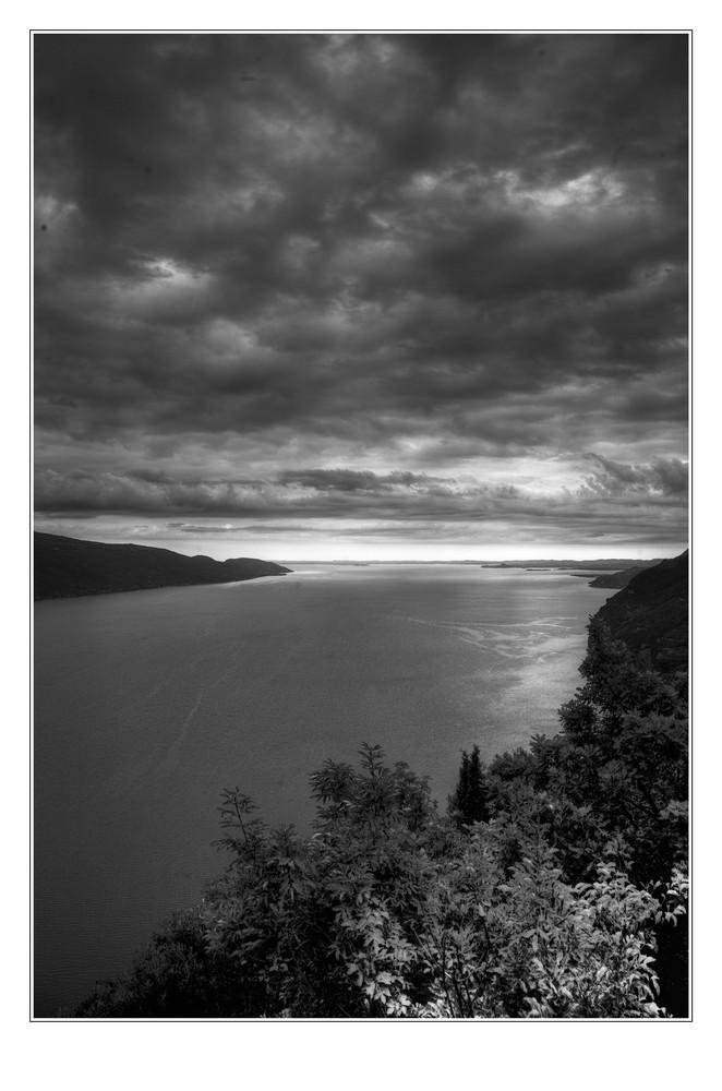 Impressionen Gardasee #1