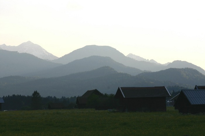 Impressionen in Garmisch