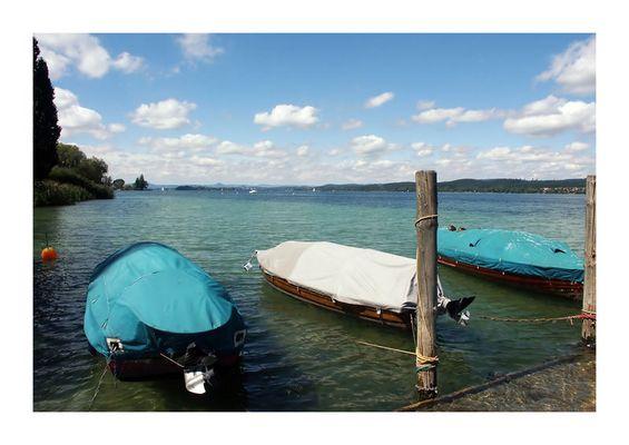 Impressionen Insel Reichenau #1