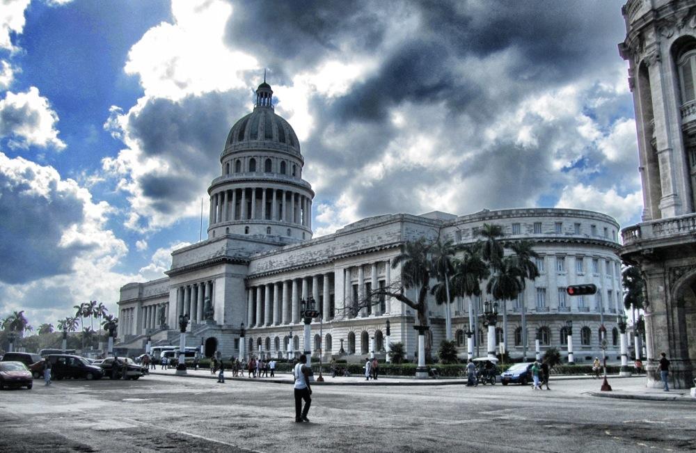 Impressionen Kuba 1 - Havanna