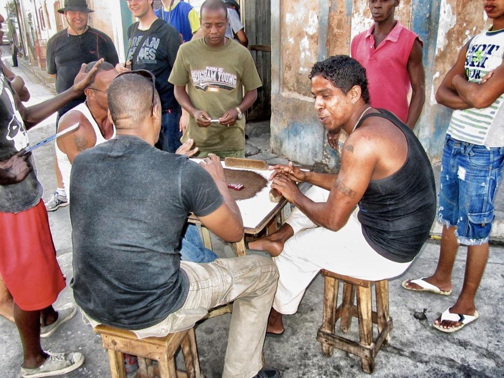Impressionen Kuba 10 - Santiago