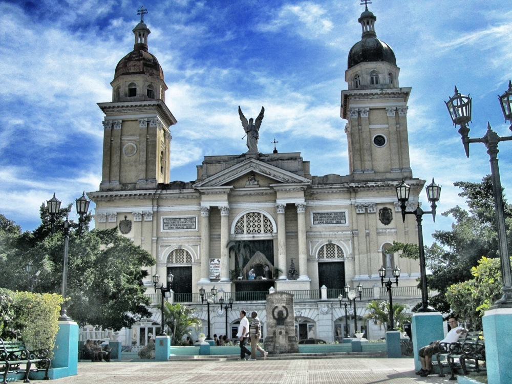 Impressionen Kuba 11 - Santiago