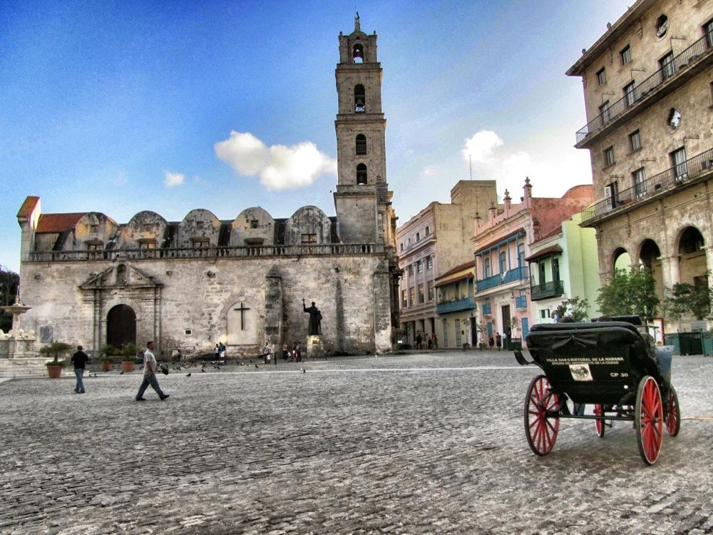 Impressionen Kuba 12 - Havanna