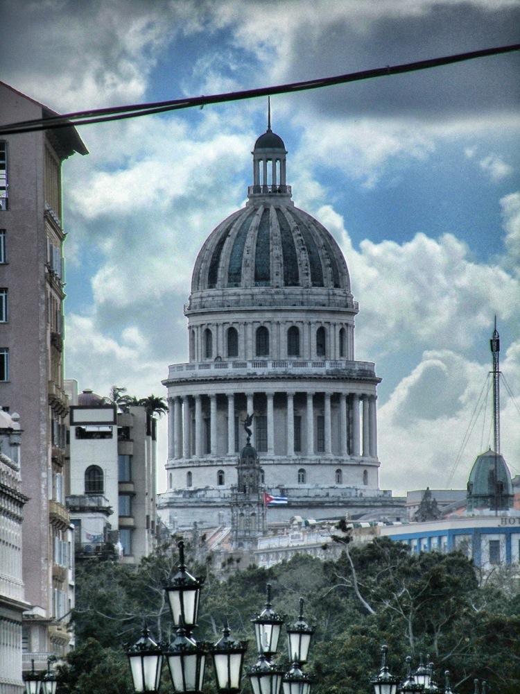 Impressionen Kuba 13 - Havanna