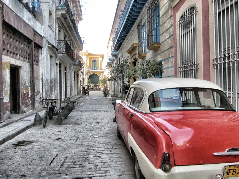 Impressionen Kuba 2 - Havanna