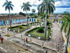 Impressionen Kuba 5 - Trinidad