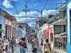 Impressionen Kuba 6 - Santiago