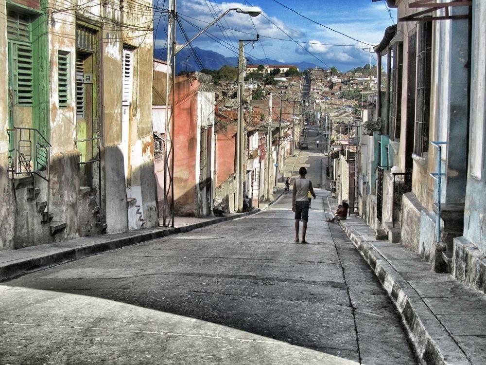 Impressionen Kuba 8 - Santiago
