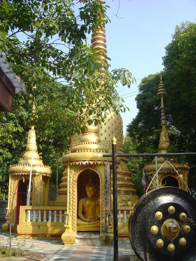 Impressionen Thailand 2