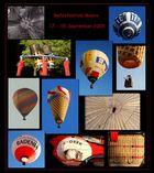 Impressionen vom Ballon-Festival