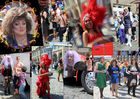 Impressionen vom Christopher Street Day