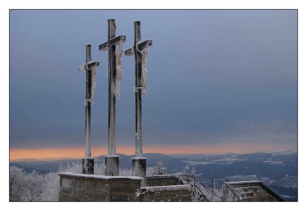 Impressionen vom heiligen Berg (IV)