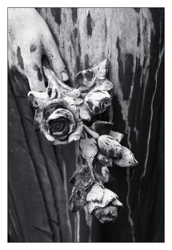 Impressionen vom Kapellenfriedhof (VIII)