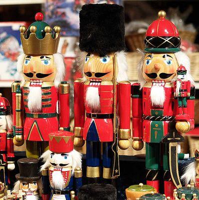 Impressionen vom Kölner Weihnachtsmarkt VI