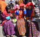 Impressionen vom Maskenfest in Thimphu IX