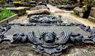 Impressionen vom Nürnberger Rochusfriedhof 2
