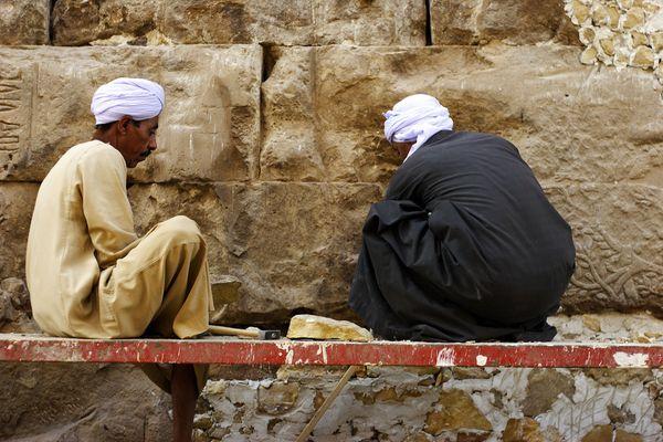 Impressionen von Ägypten - 18