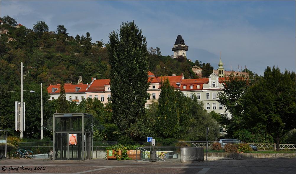 Impressionen von Graz