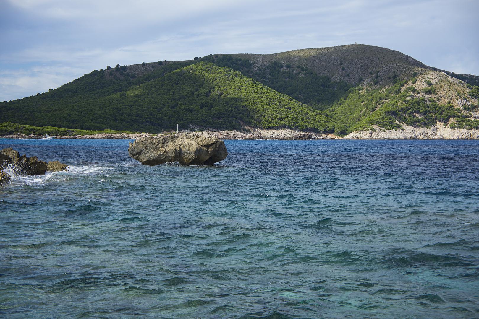 Impressionen von Mallorca...