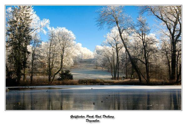 Impressionen/Gräflicher-Park Bad Driburg