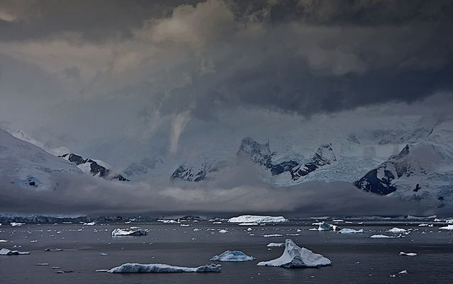 Impressions of Antarktica - Motiv vom Weltenbummler