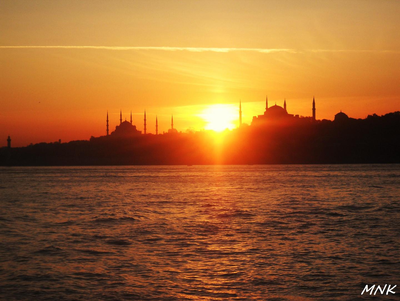 Impressions of Istanbul IV (facebook.com/MinkaPhotography)
