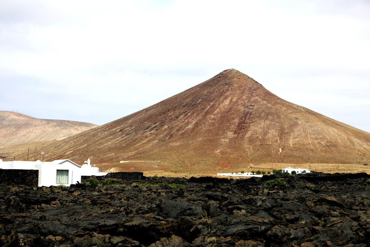 Impressions of Lanzarote