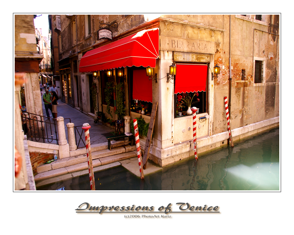 Impressions of Venice 2.1