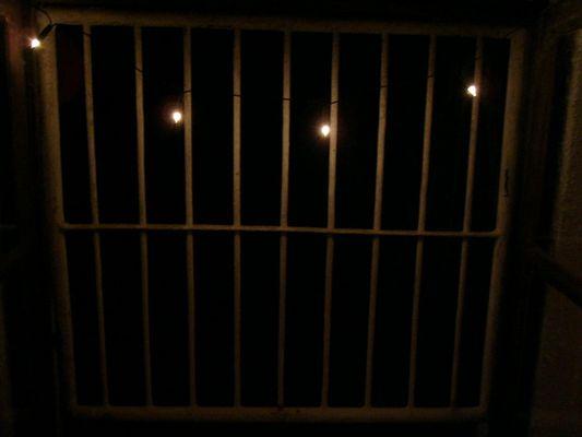 Imprisoned Hope