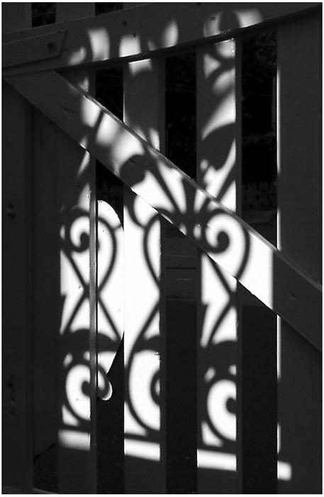 imprisoned shadow
