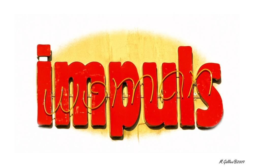 Impulse...