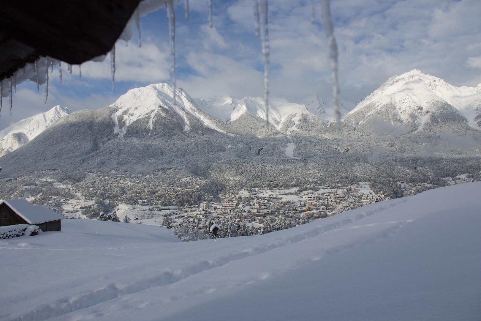 Imster Berge