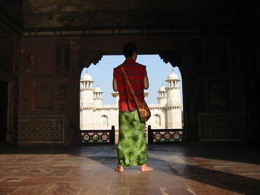 -in Agra-