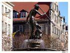 In Altstadt Danzig...