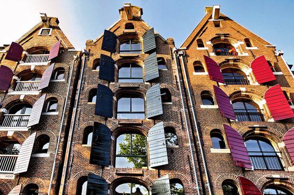 In Amsterdam  (2)