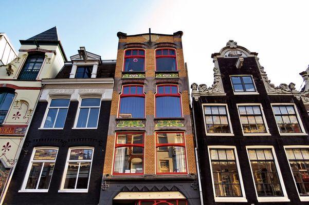 In Amsterdam (3)
