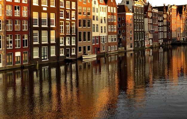 In Amsterdam  (7)