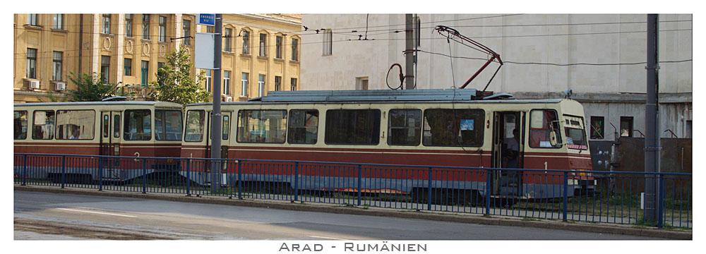 in Arad