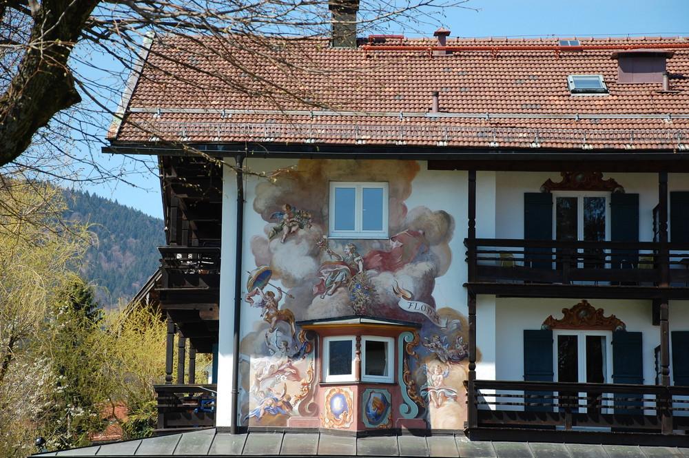 in Bad Wiessee