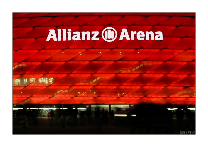 in Bayern gibts nur ein Verein ...Effff Ceeee Bayernnnnnnnnnn